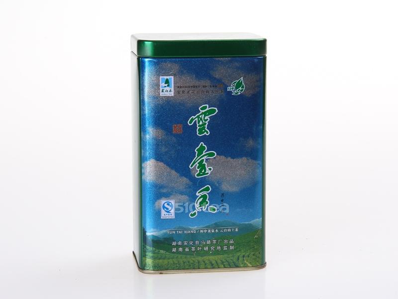 云台香大叶茶绿茶价格2057元/斤