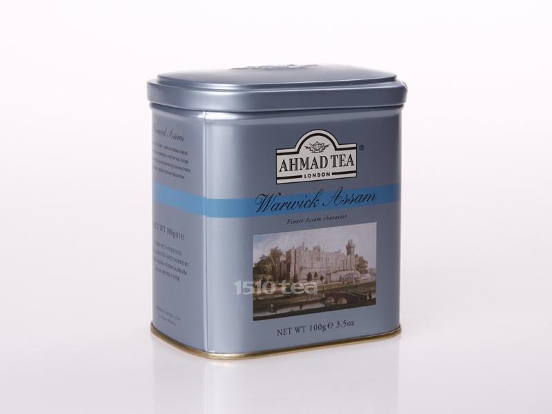 沃里克古堡之阿萨姆红茶红茶价格385元/斤