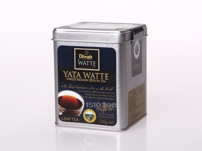 YATA WATTE红茶价格790元/斤