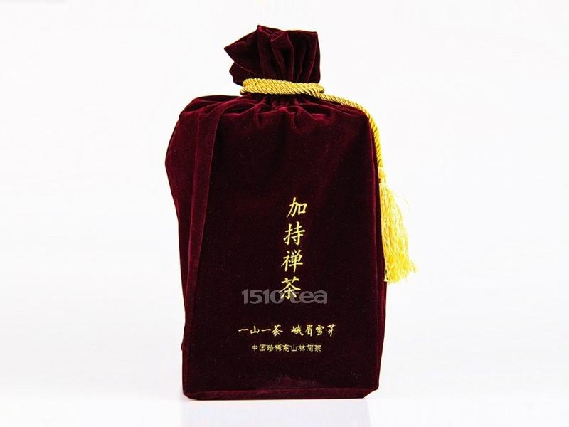 加持禅茶绿茶价格15726元/斤