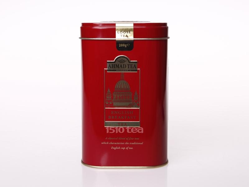 英式早餐茶红茶价格250元/斤