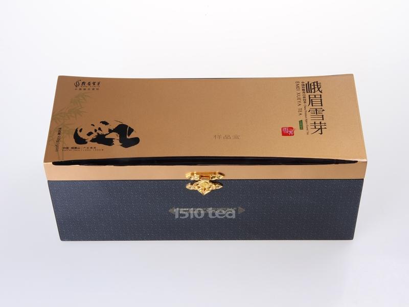 雪霁有机绿茶绿茶价格6330元/斤