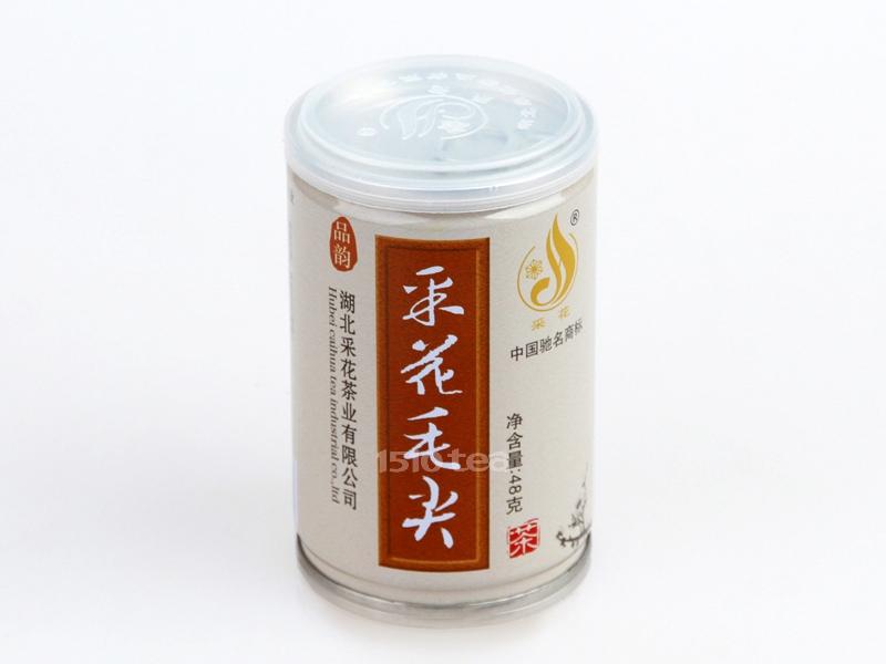 采花毛尖绿茶(梅款)绿茶价格1042元/斤