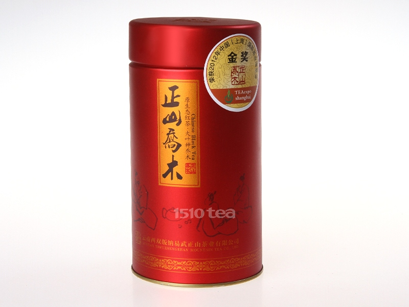 正山乔木红茶(2013)红茶价格660元/斤