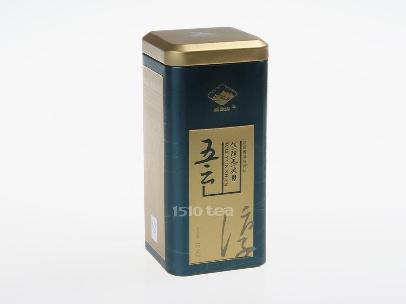 """""""淳""""信阳毛尖绿茶价格250元/斤"""