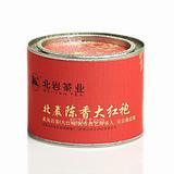 陈香大红袍岩茶