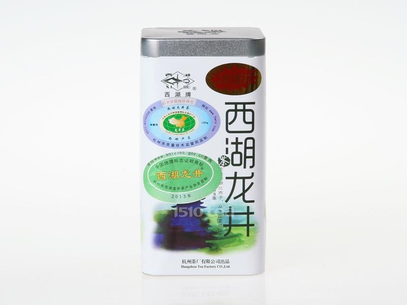 雨前二级西湖龙井茶绿茶价格390元/斤