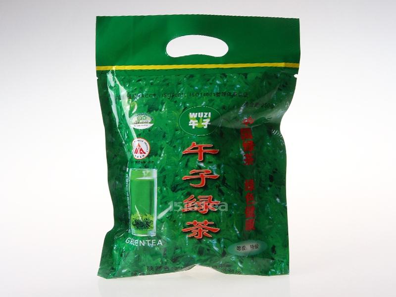 特级午子绿茶绿茶价格136元/斤