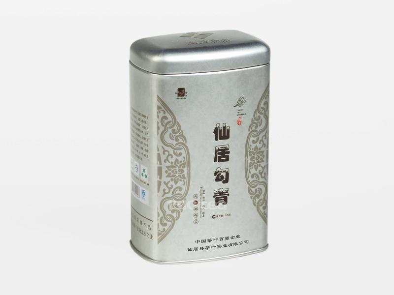 特级仙居勾青绿茶绿茶价格312元/斤