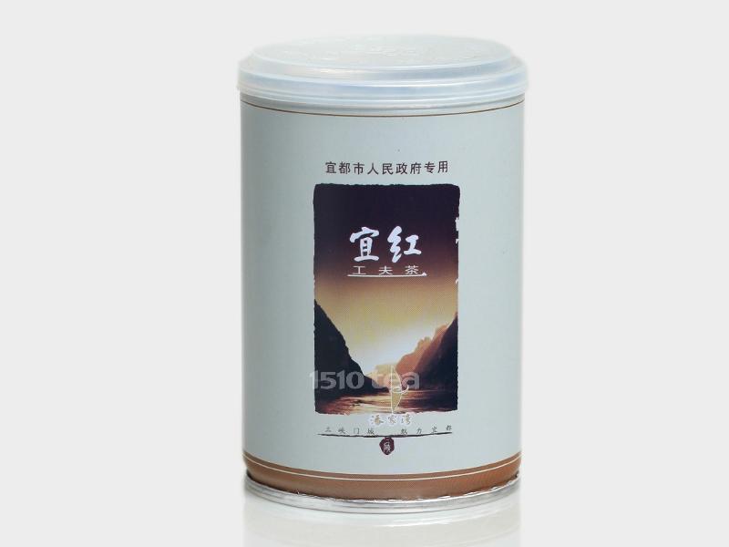 宜红工夫茶红茶价格556元/斤