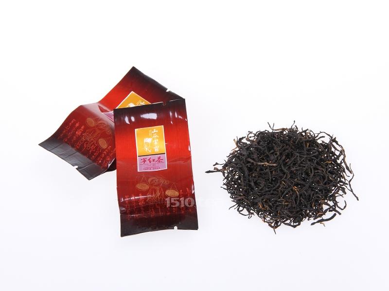 山谷云雾宁红茶红茶价格280元/斤