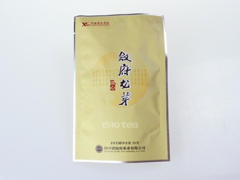 高香有机清心叙府龙芽绿茶价格690元/斤