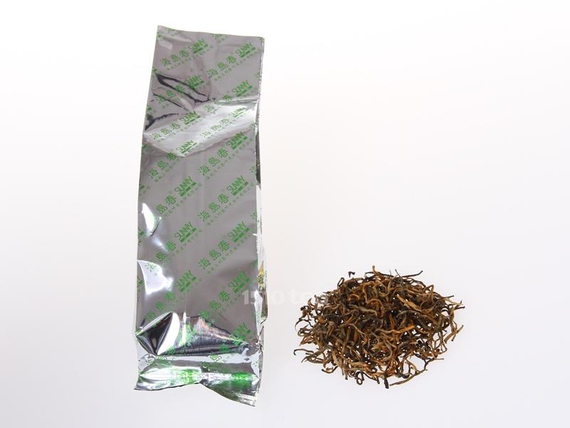 五指山红金毫红茶价格433元/斤