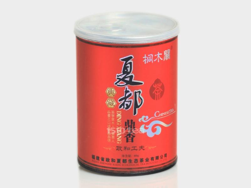 鼎香政和工夫红茶红茶价格292元/斤