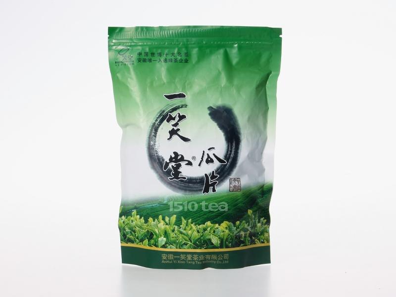 六安瓜片家庭实惠装 绿茶价格196元/斤