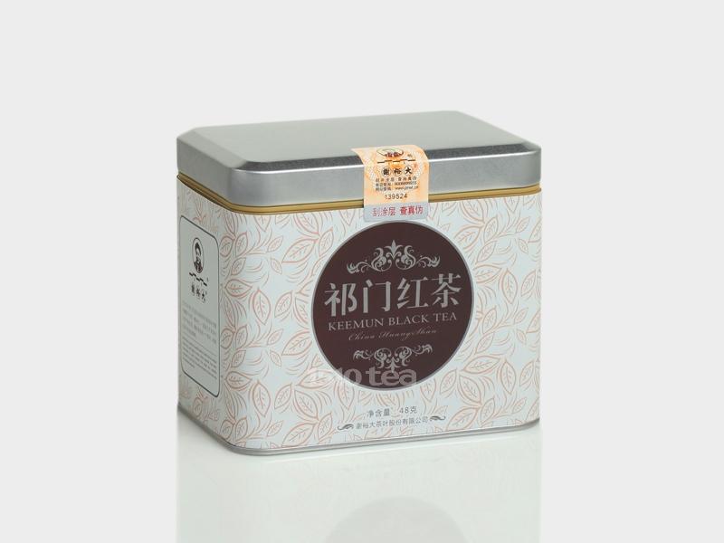 谢裕大祁门红茶红茶价格750元/斤