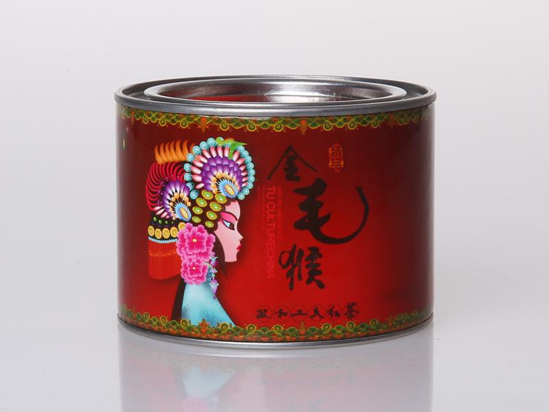金毛猴工夫红茶红茶价格300元/斤