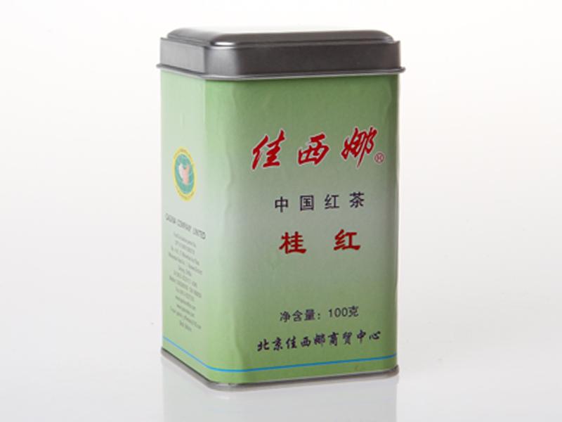 桂红红茶价格280元/斤