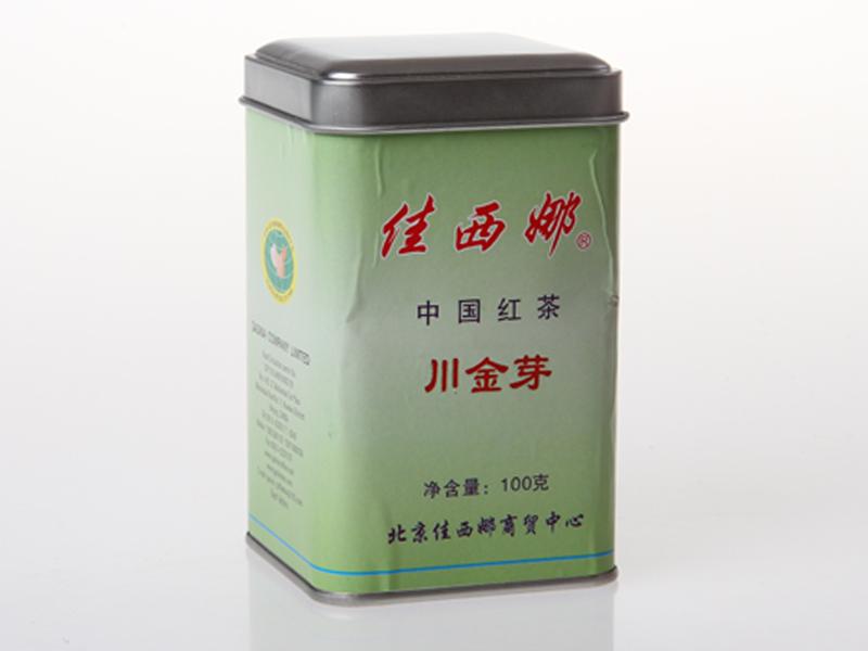 川金芽红茶价格495元/斤
