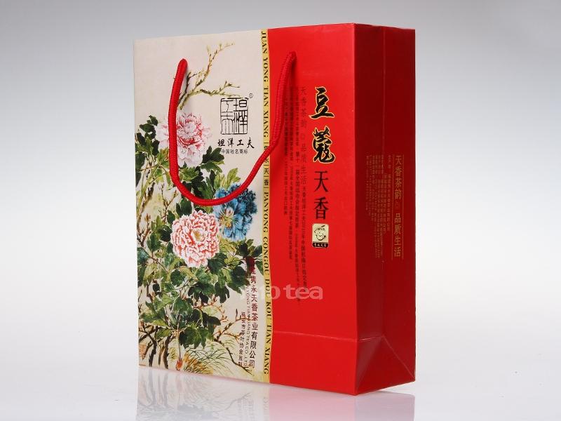 豆蔻天香坦洋工夫红茶红茶价格116元/斤
