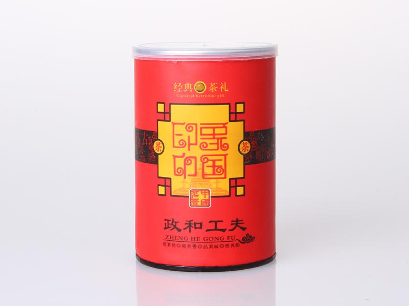 金丝猴政和工夫红茶红茶价格420元/斤