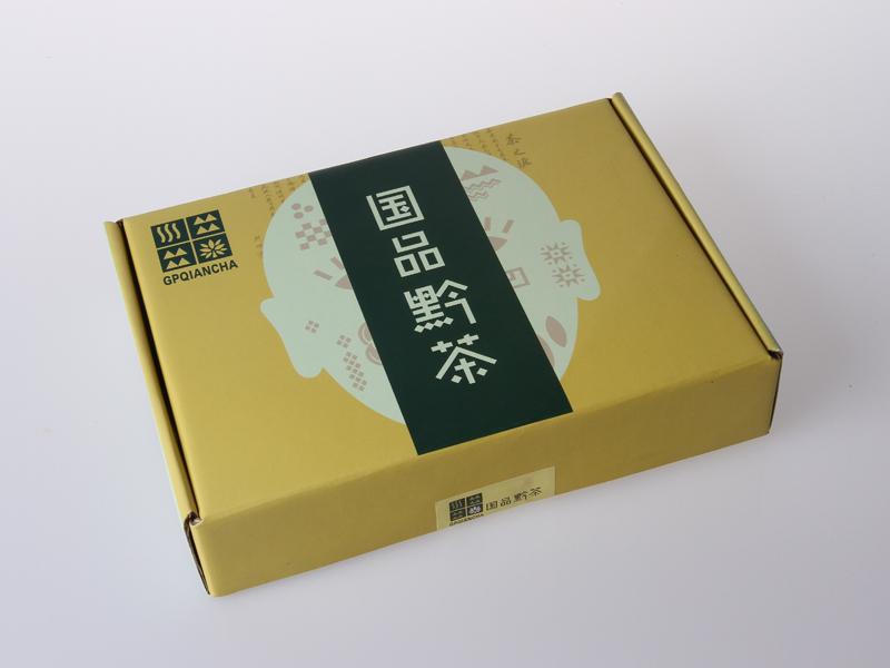 国品黔茶蜜香红茶红茶价格300元/斤