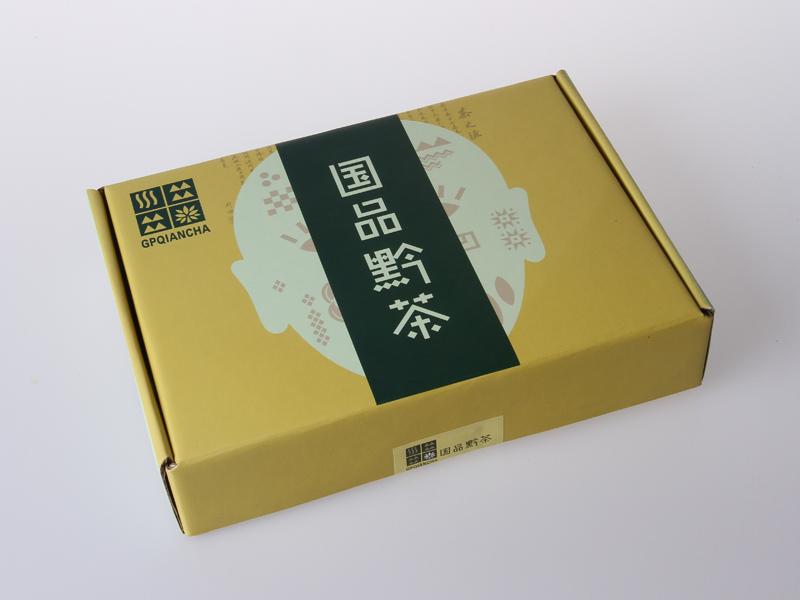 国品黔茶经典红茶红茶价格325元/斤