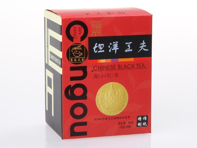 坦洋工夫红茶红茶价格450元/斤