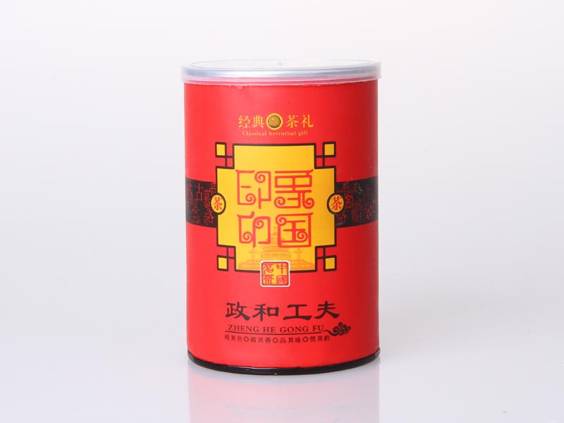 印象中国工夫红茶红茶价格120元/斤