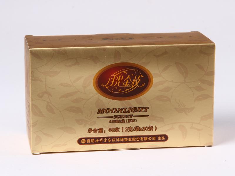 月光金枝大叶滇红茶红茶价格292元/斤