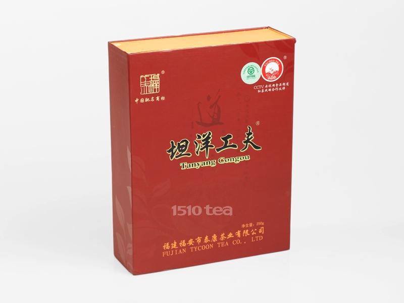满堂红坦洋工夫红茶价格360元/斤