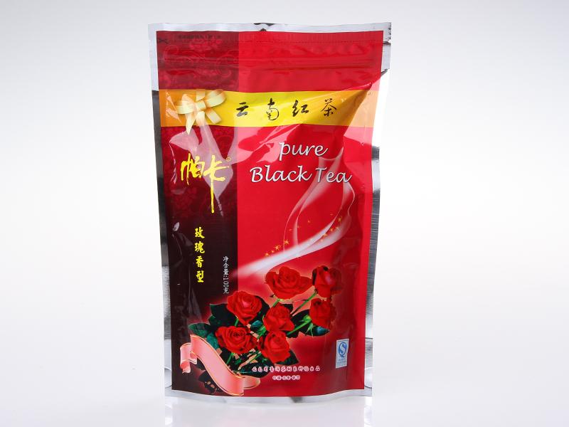 玫瑰香型云南红茶红茶价格140元/斤