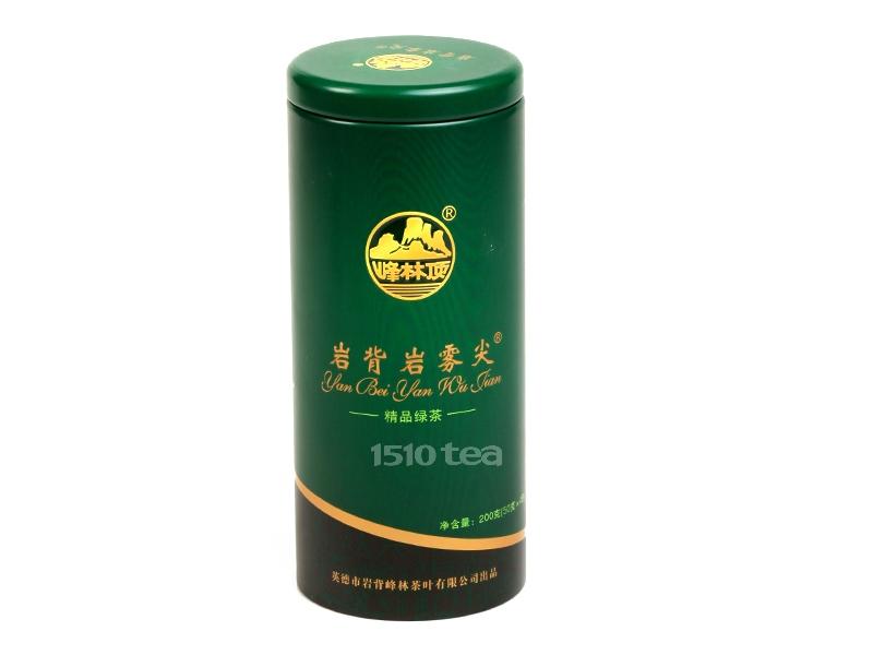 岩背岩雾尖绿茶价格175元/斤
