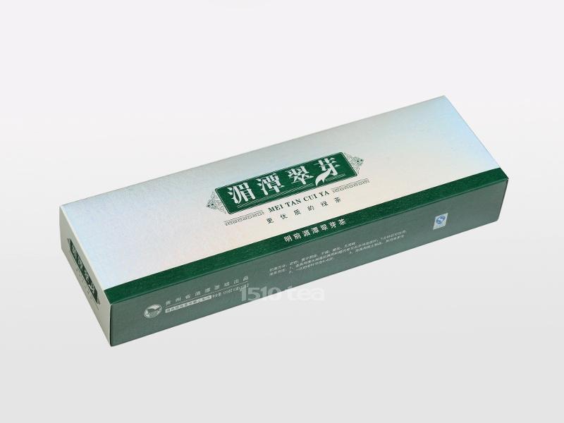 明前湄潭翠芽茶绿茶价格575元/斤