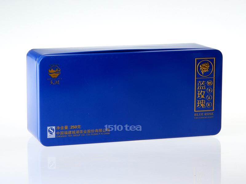 蓝玫瑰坦洋工夫红茶红茶价格236元/斤