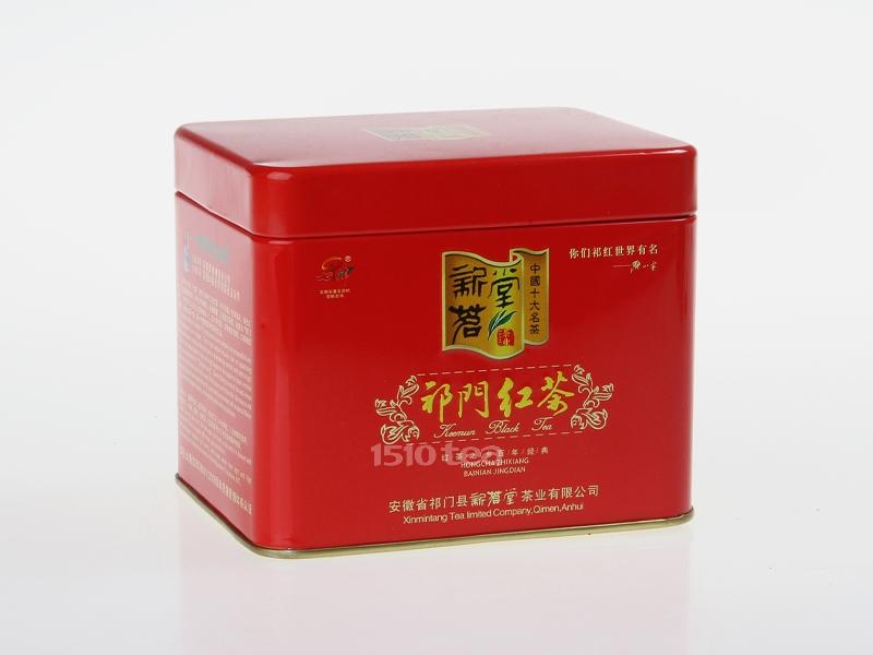 """""""七律""""祁门红茶红茶价格250元/斤"""