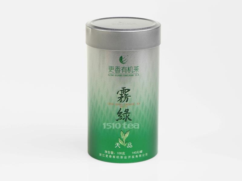 雾绿天品有机绿茶绿茶价格700元/斤