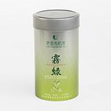 雾绿仁品有机绿茶