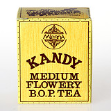 KANDY MEDIUM FLOW ERY B.O.P TEA