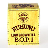 RUHUNU LOW GROWN TEA B.O.P.1
