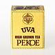 UVA HIGH GROWN TEA PEKOE