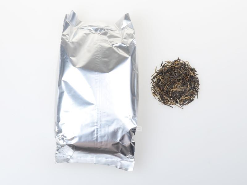 高山滇红凤庆工夫红茶红茶价格89元/斤