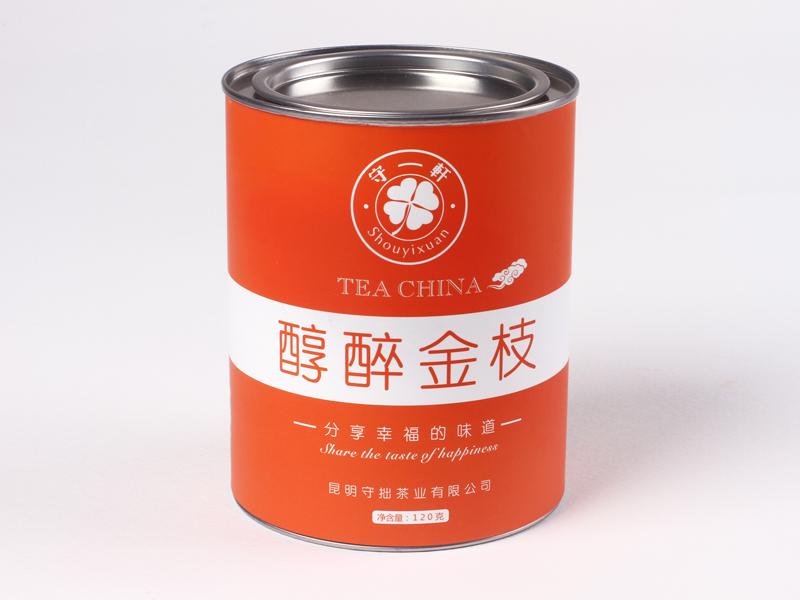 醇醉金枝滇红散茶红茶价格292元/斤