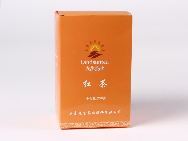 龙生红茶红茶价格96元/斤