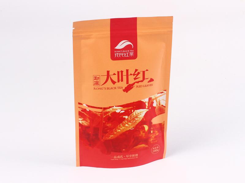 戎氏红茶(勐库大叶红)红茶价格200元/斤