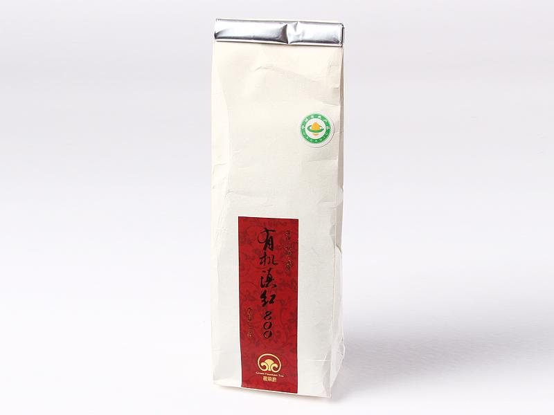 有机滇红800红茶价格1240元/斤
