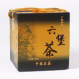 霜降六堡茶(2011)