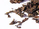 红色金典系列 金花茯茶(2012)