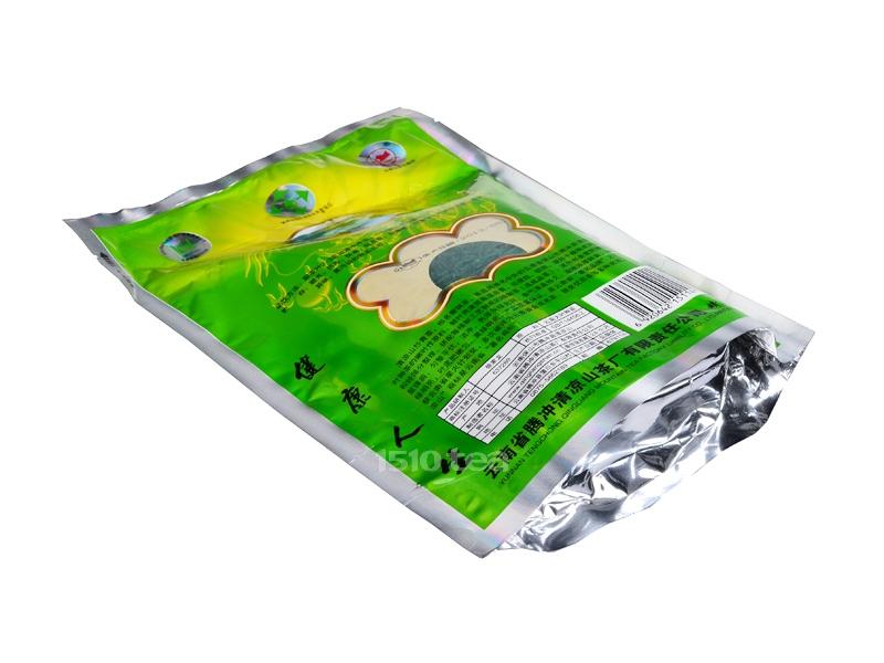 清凉山磨锅茶绿茶价格30元/斤