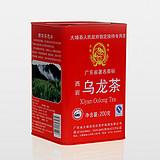 西岩山罐装乌龙茶